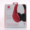 Motorola Pulse Escape wireless Red