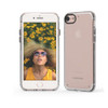 Puregear slim shell for iphone X clear-clear