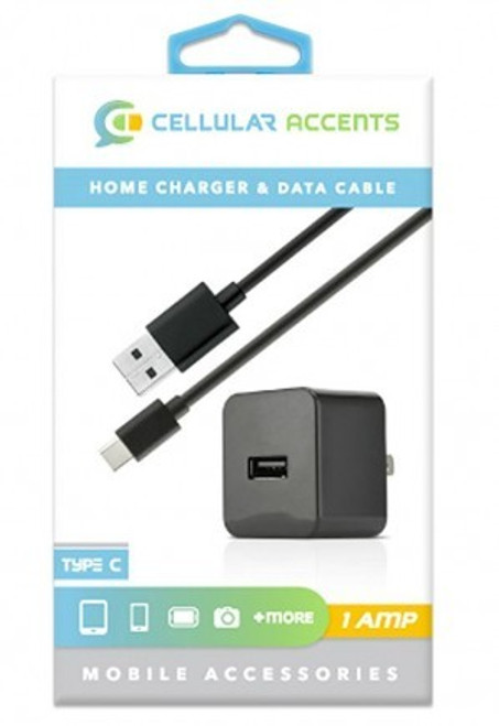 type c travel charger