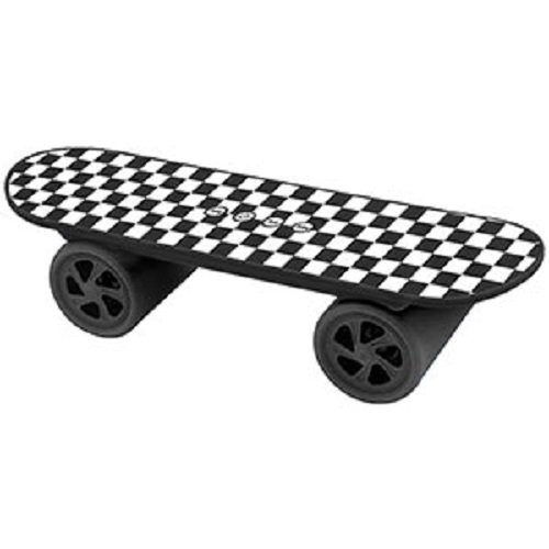 Skater Jam Wireless Bluetooth Speaker Black