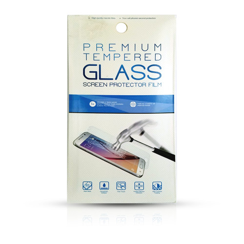 9h glass screen protector for iphone 4 clear