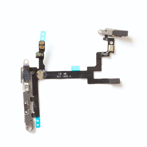 iPhone 5 Power Flex with Volume Keys