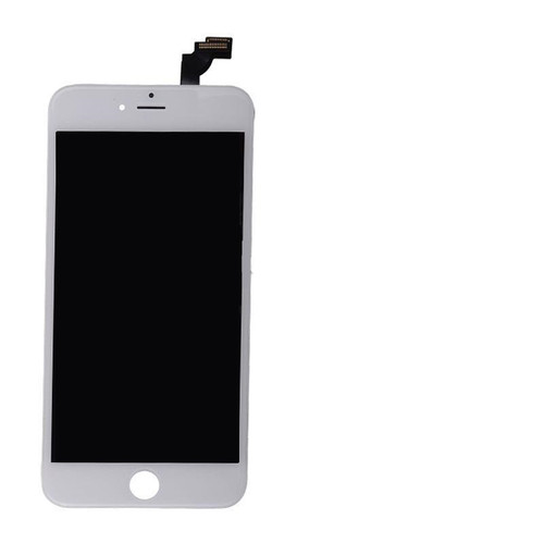 iPhone 6 Plus White Lcd