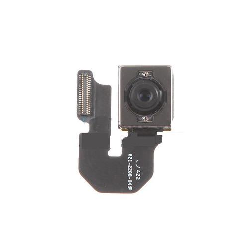 iPhone 6 Plus Big Camera