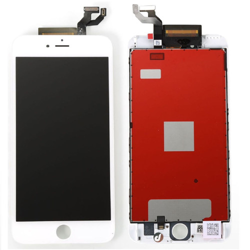 iPhone 6S Plus White Lcd