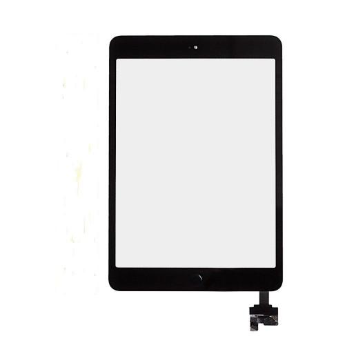 iPad Mini 2 Retina Complete Digitizer W/Circuit Board Black