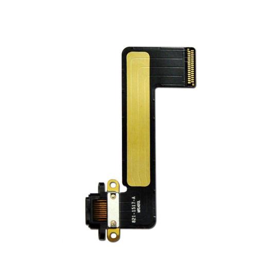 iPad Mini 1st Charging Port Flex Black