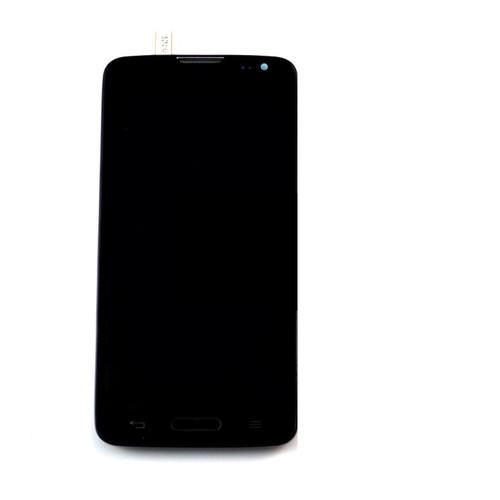 LG Optimus L70 MS323 Metro Lcd W/Digitizer Black