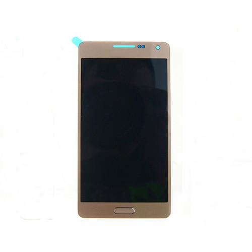 Samsung Galaxy A500 Lcd W/Digitizer Gold