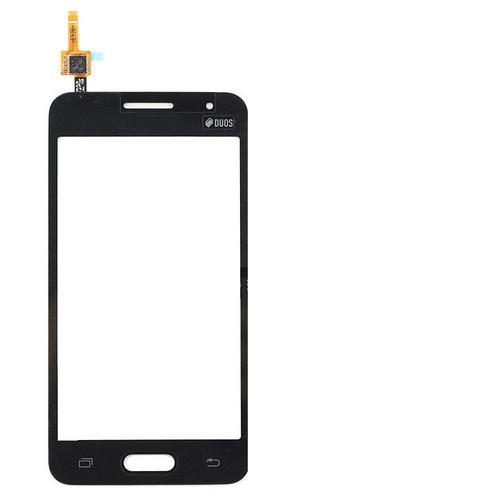 Samsung Core 2 G355 Black Digitizer