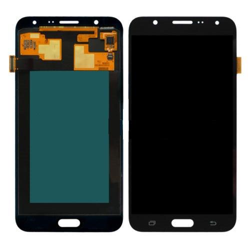 Samsung Galaxy J7 Lcd W/Digitizer Black