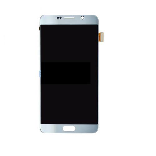 Samsung Galaxy Note5 N920 Lcd W/Digitizer Silver