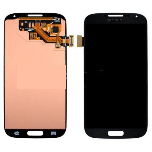 Samsung Galaxy S4 i9500 Lcd W/Digitizer Blue