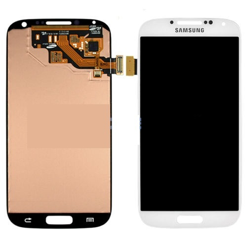 Samsung Galaxy S4 i9500 Lcd W/Digitizer White