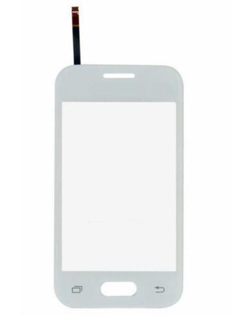 Samsung Galaxy Young 2 G130 White Digitizer