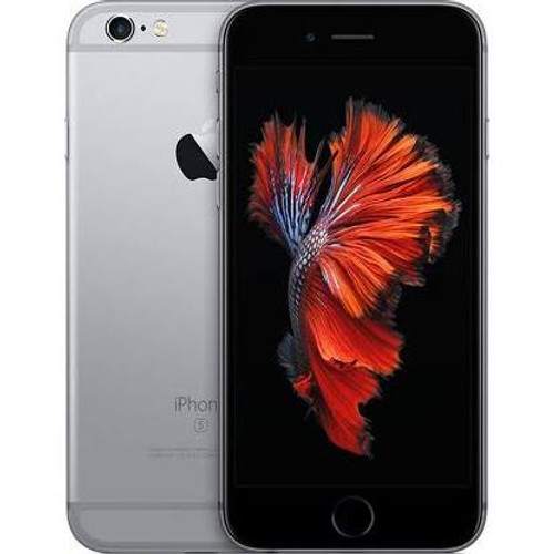 iPhone 6S 128gb A/B Stock Space Grey