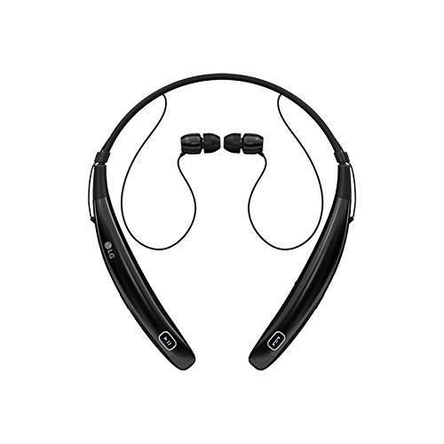 LG HBS-770 AGSABK LG TONE PRO BLUETOOTH WIRELESS STEREO HEADSET BLACK
