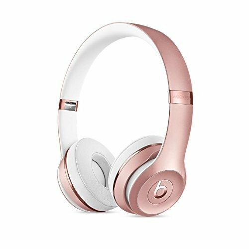 Beats Solo 3 Wireless Headset Gold