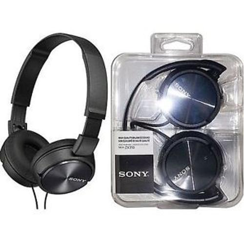 Sony Headband Stereo Bluetooth Headset