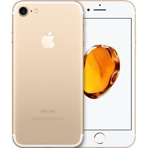 iPhone 7 256gb A/B Stock Gold