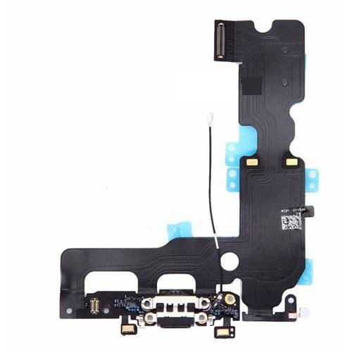 iPhone 7 Plus Charging Port Flex Black