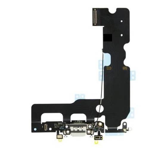 iPhone 7 Plus Charging Port Flex White