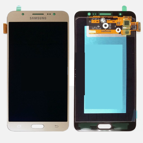 Samsung Galaxy J710 (2016) Lcd W/Digitizer Gold