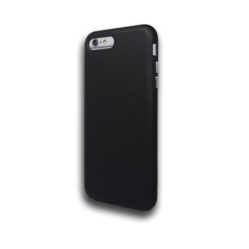 Rush hybrid case  for  Samsung Galaxy S8 Plus  Black-Black