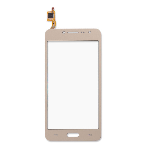Samsung Galaxy J2 Prime G532 Gold Digitizer