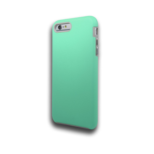 Rush case for iPhone 10 green