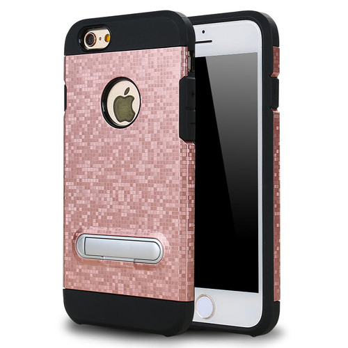 Masic case for iphone 6 plus Rose Gold