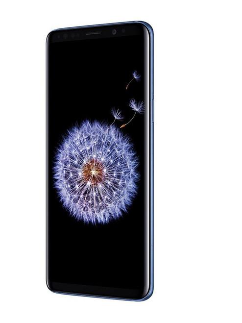 Samsung Galaxy S9 Plus Titanium Grey