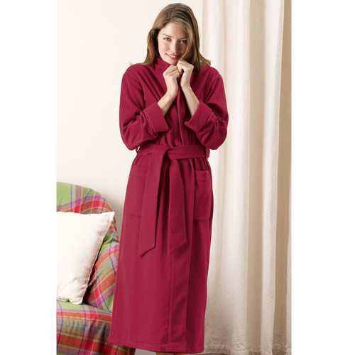 Ladies Cashmere Robes - Cashmere Dressing Gown   Cashmere