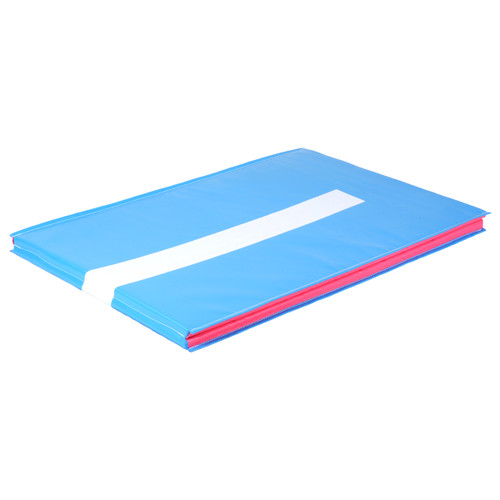 Juperbsky Folding Exercise Gym Mats - Gymnastics Tumbling