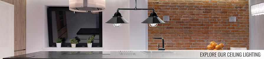 Oldage Pendant Light
