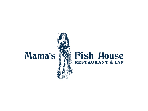 Mama's Fish House Restaurant & Inn logo