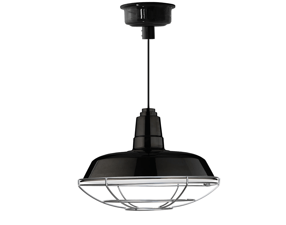 cocoweb pendant light oldage cage