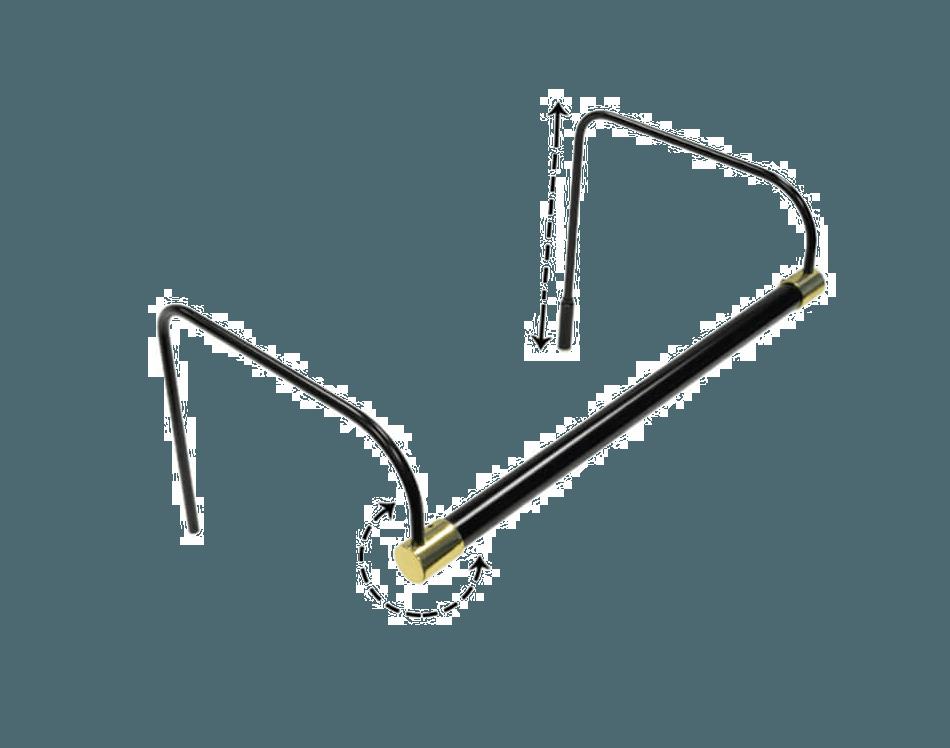 adjustable cocoweb tru slim picture light
