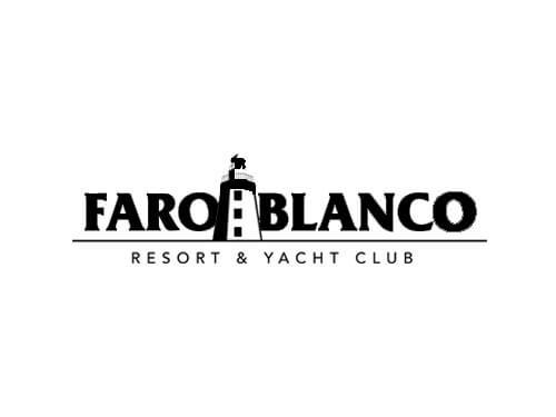 Faro Blanco Resort & Yacht Club logo