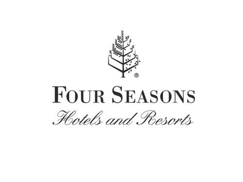Four Seasons Hotel logo