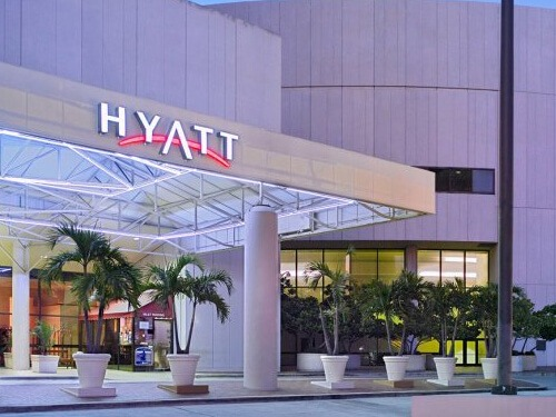 Hyatt Resort