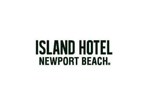 Island Hotel Newport Beach logo