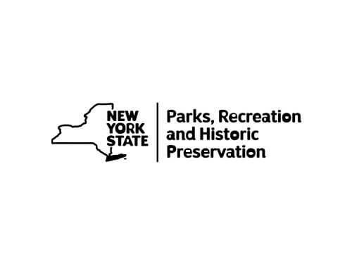 New York Parks logo