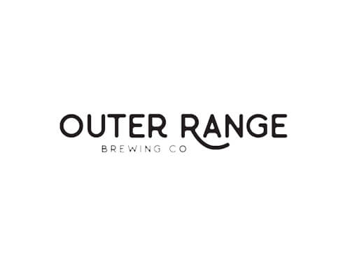 Outer Range Brewing logo
