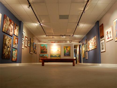 Secca gallery