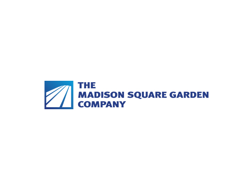 Madision Square Garden Company logo