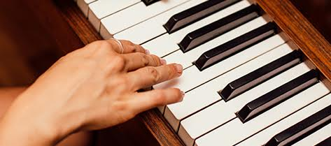 piano teachers