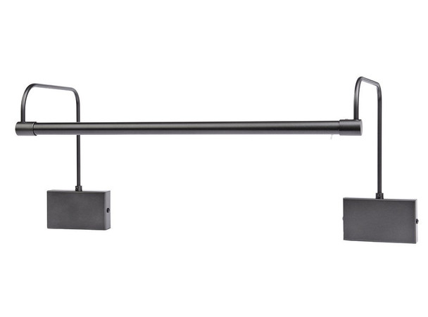 "LED 16"" Hardwire Tru-Slim Oil Rubbed Bronze Picture Light"