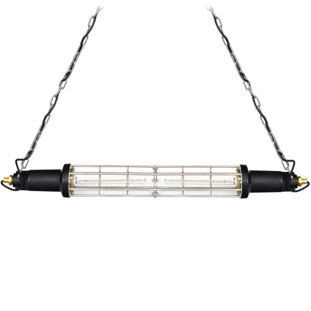 Kwinana 2 Light Industrial Ceiling Light