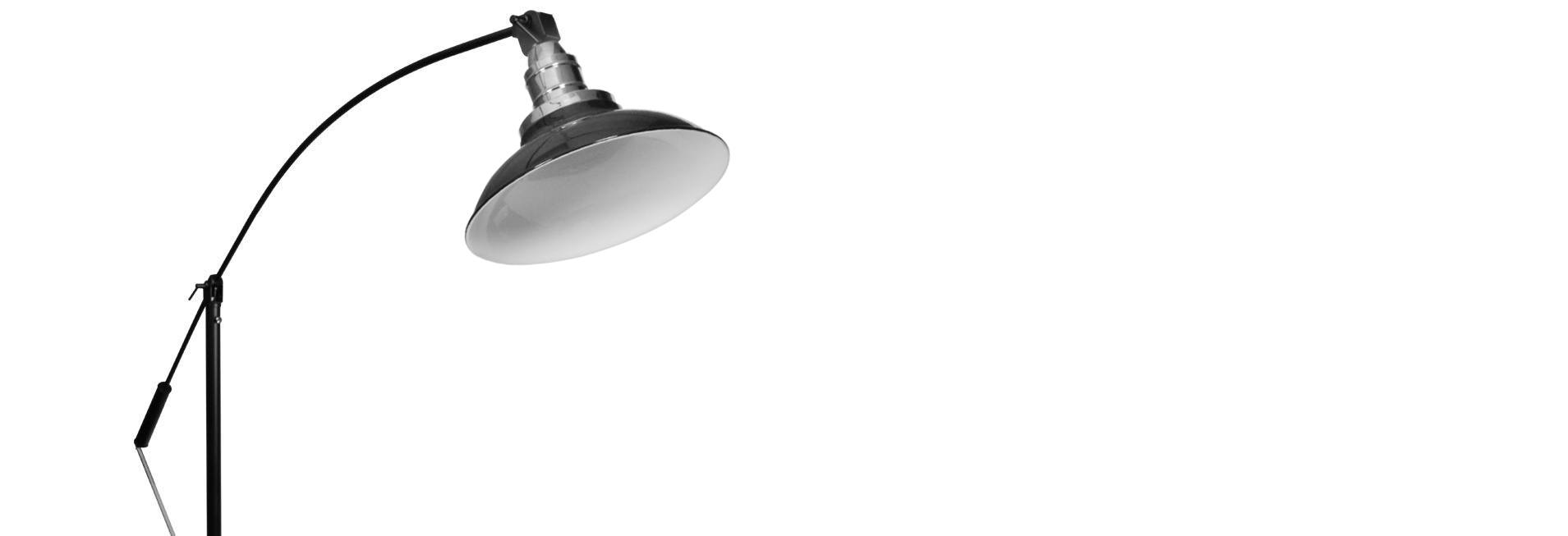 Peony LED Floor Lamp